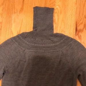 Saks Fifth Avenue Turtleneck Sweater